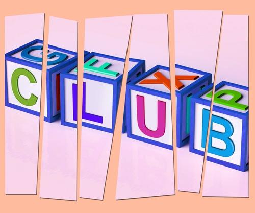 The infertility club