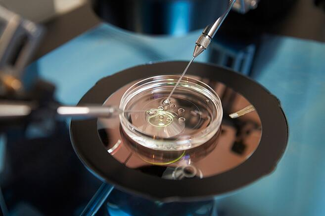 IVF side effects: understanding the risks