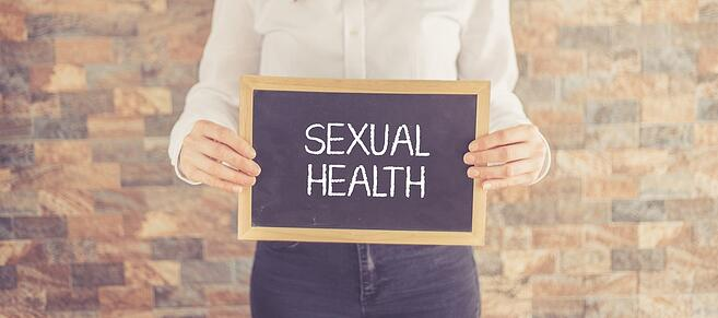 STDs & Fertility Can You Get Pregnant With a Sexually Transmitted Disease