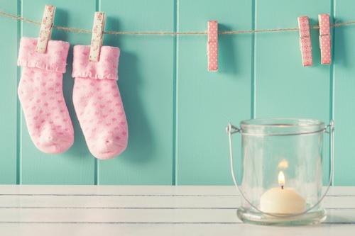 Keep your socks on