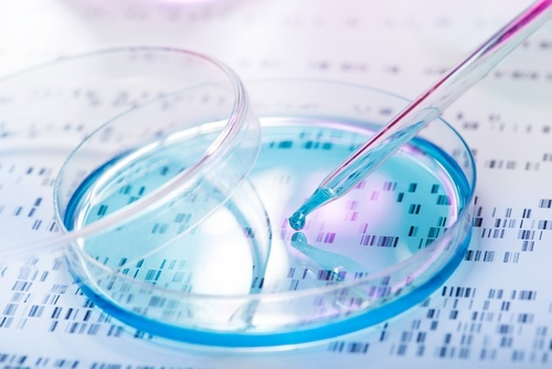 Genetic screening prior to fertility treatment