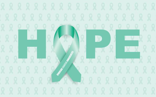 hope ovarian cancer awareness month