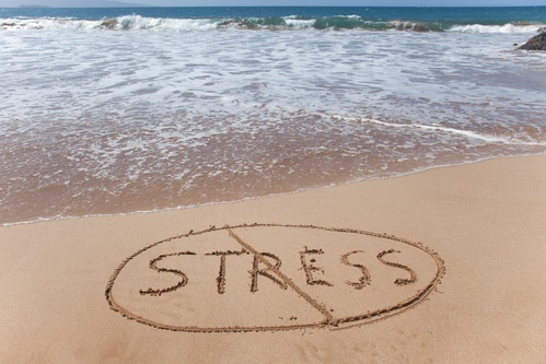 how to cope with emotional stress of IVF fertility treatment