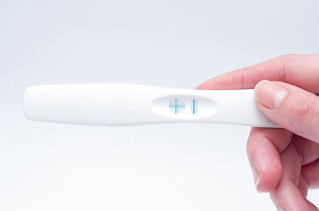 What to expect emotionally and physically with an IVF pregnancy