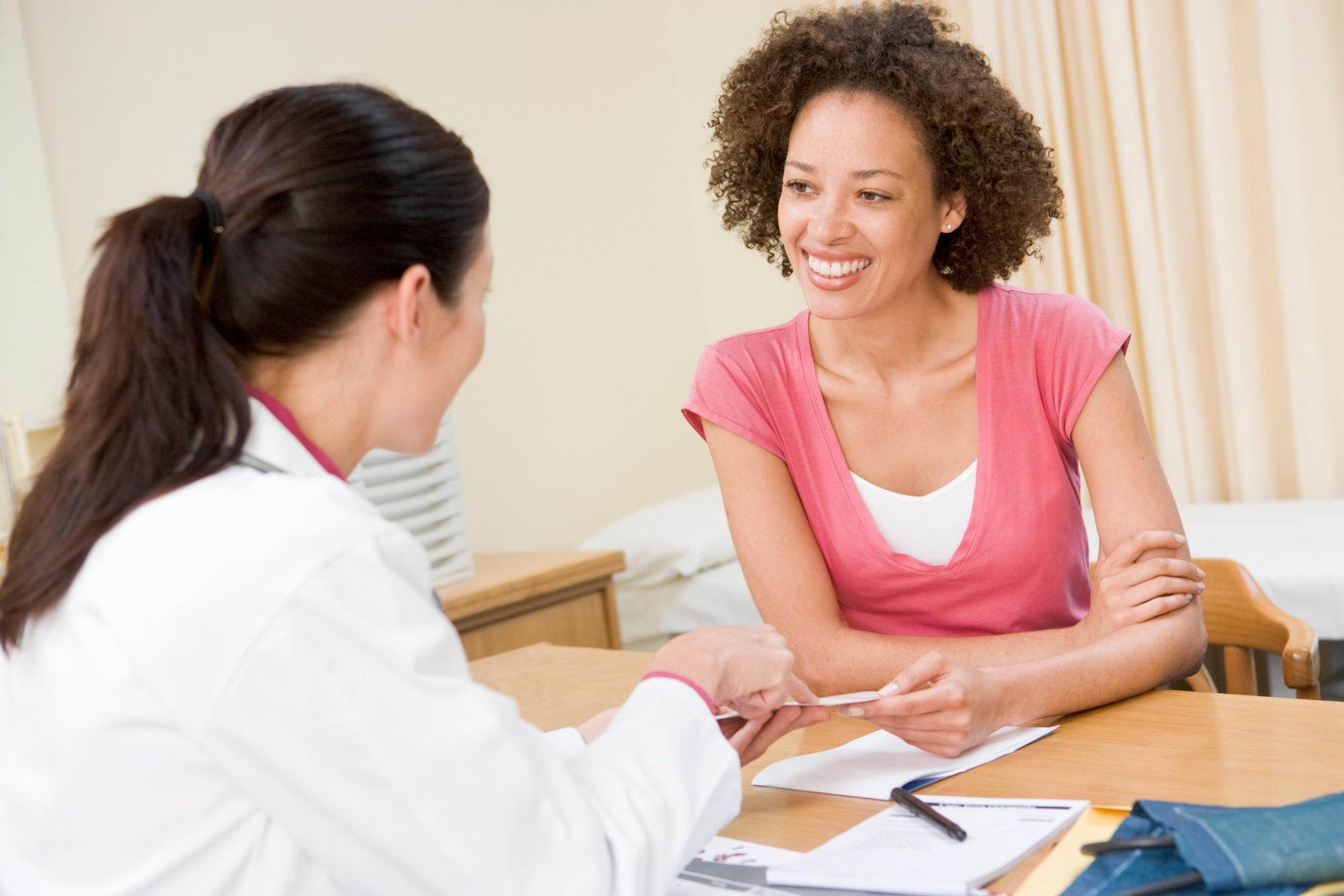 cervical health awareness month
