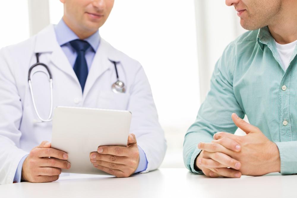 male infertility treatment